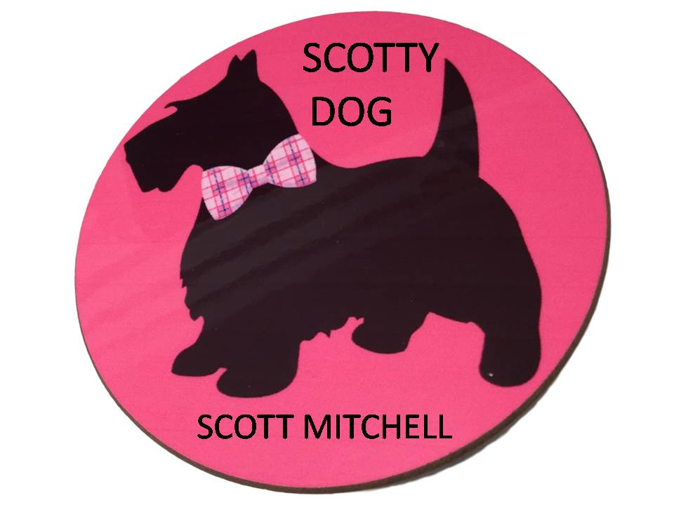 Scotty Dog